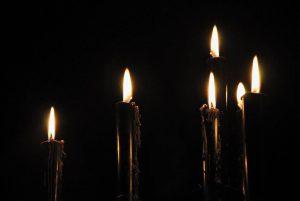 oraciones satanicas para el amor