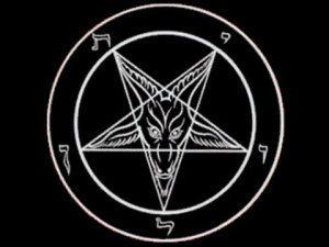 pacto satanico
