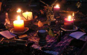oracion a lucifer para el amor