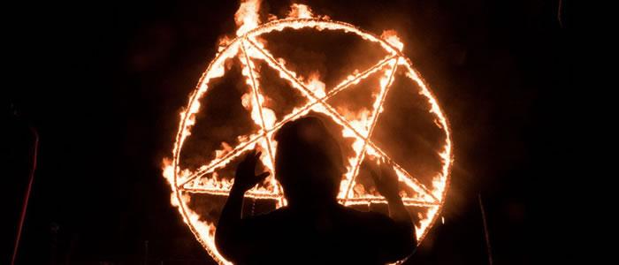 invocar a un demonio protector